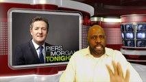 CNN Fires Piers Morgan for Anti-Gun Talk