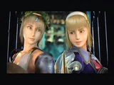 When Angels Deserve To Die (Soul Calibur - System of a Down)