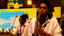 Jimi Tenor - Take Me Baby (Europejski Stadion Kultury 2013)
