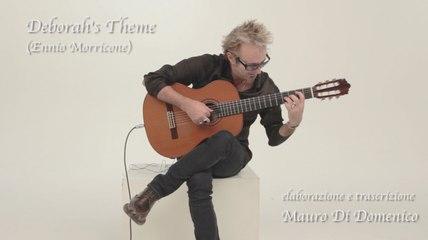MAURO DI DOMENICO - Deborah's Theme