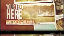 After Effects Project Files - Vintage and Grunge Film Effect 08 - VideoHive 9550269