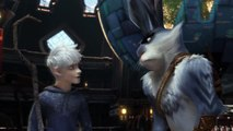 Jack Frost, Hiccup, Hiro - Demons
