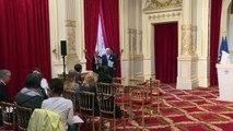 Hollande annonce une rallonge et 7000 militaires mobilisés