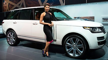 Range Rover LWB Autobiography Black Edition Launched – Most Expensive SUV In India