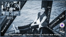 BTS (Bangtan Boys) -  Converse High k-pop [german Sub] Mini Album - The Mood Of Love Part.1