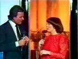 Mireille Mathieu et Julio Iglesias - Solamente Una Vez, Requerdos De Ypacarai, Quiereme Mucho (Formule Un, 18.02.1983)