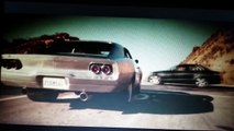 Hommage Paul Walker   Fast And Furious 7 [FR]