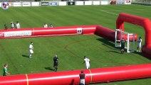 BLIND footballer scores sensational goal after cruising past three defenders and firing ball into bottom corner