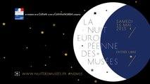 Clip Nuit européenne des musées 2015