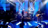 Pearl Jam - Alive -- HQ (on Jools Holland)