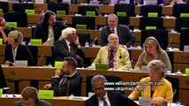 Commissioner Malmstrom evades question on possible UK-EU trade agreement