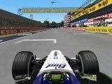 GP4 2003 gameplay