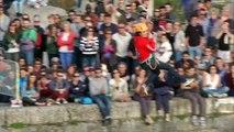 Vertical Ocean Camp La Rochelle 2015 (Finale part 2)