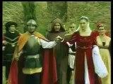 Banchetto di nozze medievali
