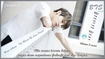 BTS (Bangtan Boys) - Move  k-pop [german Sub] Mini Album - The Mood Of Love Part.1