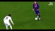 Leo Messi Vs Luka Modric || When Luka Modric Saw Messi Coming