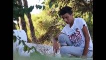m'Cafoy Feat Mr Abdou - Lwada3 Akhay ( الوداع أخاي ) VIDEO CLIP قصة حزينة