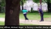 SC Cop Shoots Unarmed man _ Best Footage Walter Scott Shooting Extended Version Caught on Cam
