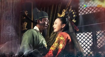 神探包青天 第29集 The Detective Bao Zheng Ep29