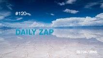 DAILY ZAP 120