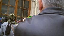 Paris 18ème: 12 000 demandeurs HLM, des logements sociaux trop chers restent vides !