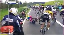 Tour de Romandie 2015 Etape 2
