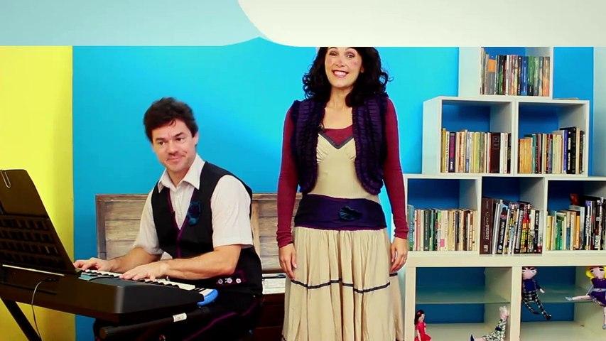 ABIGAIL CONTA MAIS DE MIL #1 | PIANO