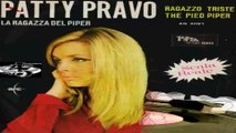 RAGAZZO TRISTE/THE PIED PIPER  Patty Pravo  1966  (Facciate:2)