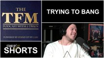 Total Frat Move Podcast: Trying To Bang w/ Jimmy Tatro