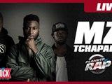 "MZ ""Tchapalo"" en live !"