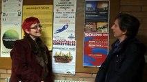 LOOS TV - Souper ciné à Loos-en-Gohelle