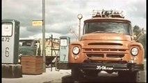 Filma par Latvijas ceļiem. 1972 kinožurnāls.