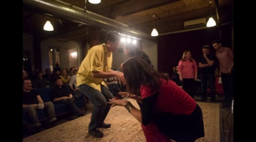 'Live From The Annex' : May 5 [Opening Night] Promo