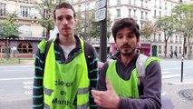 Sciences en marche : deux jeunes chercheurs répondent à Geneviève Fioraso