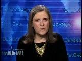 Naomi Klein on the Privatization of War
