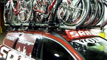 Thule Racks, SRAM and lots of bikes - AutoDrill Style - AutoDrill