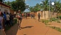 Centrafrique : des militaires français auraient commis des abus sexuels sur des enfants