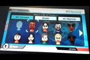 Wii Sports Ep.1 w/herojeremy & Finn B-Tennis Fail