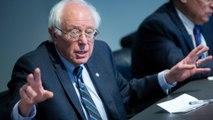 Bernie Sanders, in his own words