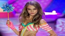 Victorias Secret 2007 Fashion Show Inspired Makeup Tutorial How-To