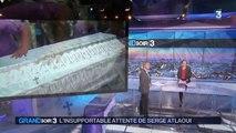 L'insupportable attente de Serge Atlaoui