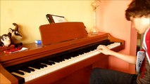 """""""Ohne Dich"""" by RAMMSTEIN - Piano Cover [HD]"""