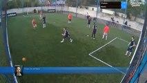 Faute de anthony - Chelsea Vs Meetic - 29/04/15 19:30 - Ligue INTERMEDIAIRE mercredi soir 2015