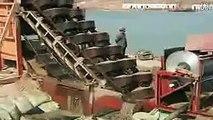 Pumping Sand& Washing Sand Iron Selection Equipment