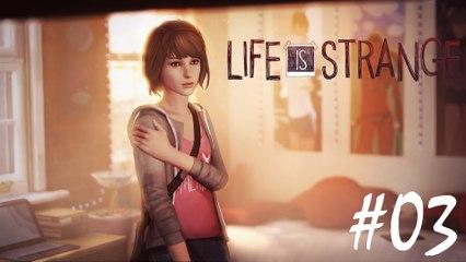Life Is Strange / Le Dortoir / 03 [PC]