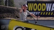 How Camp Woodward helped BMX rider Tyler Fernengel Go Pro