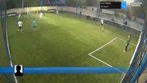 But de les collegues (4-2) - Les Collgues Vs SC Azurri - 29/04/15 20:30 - Antibes Soccer Park