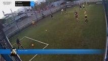 Faute de julien - FC Ananas Vs Car Services - 29/04/15 20:00 - Antibes Soccer Park