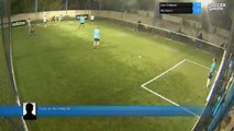 Faute de les collegues - Les Collgues Vs SC Azurri - 29/04/15 20:30 - Antibes Soccer Park