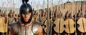Troya: Imagina un rey que librara sus batallas, sería un espectáculo